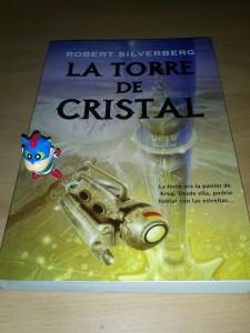 Robert Silverberg - La torre de cristal