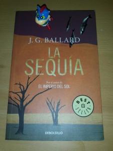 J. G. Ballard - La sequía