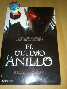 Kiril Yeskov - El último anillo