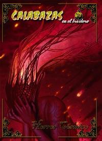 Calabazas en el Trastero 12: horror cósmico