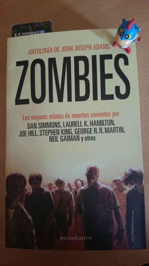 AA.VV. - Zombies