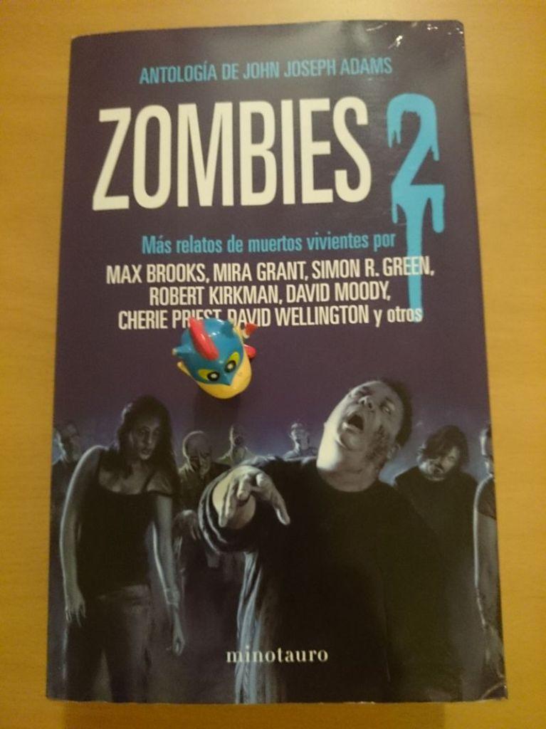 AA.VV. - Zombies 2