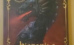 AA. VV. – Historias del dragón