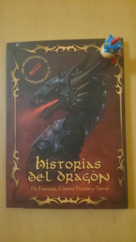 AA.VV. - Historias del dragón
