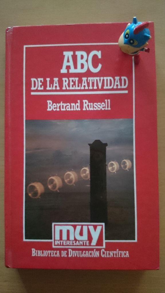 Bertrand Russell - ABC de la relatividad