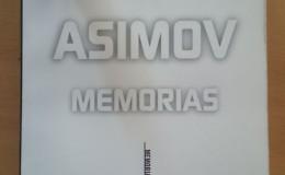 Isaac Asimov – Memorias