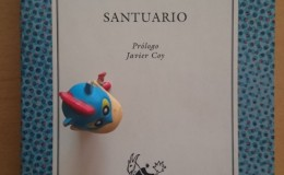 William Faulkner – Santuario