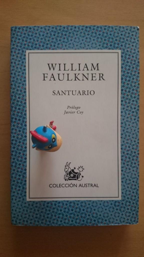 William Faulkner - Santuario