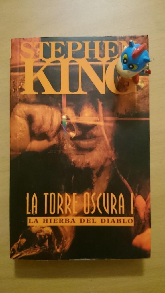 Stephen King - La hierba del diablo