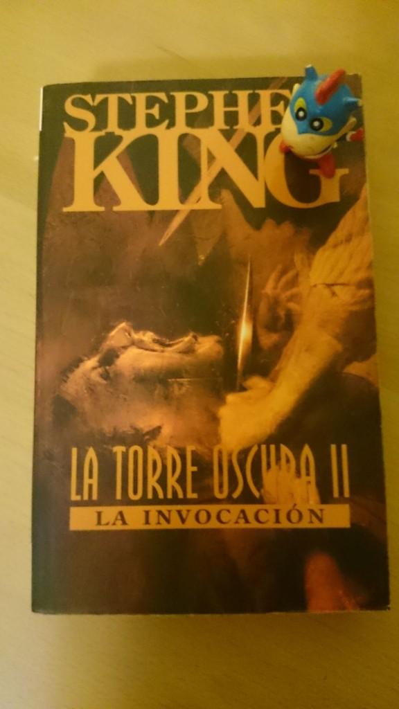 Stephen King - La invocación (LTO II)