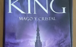 Stephen King – Mago y cristal