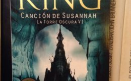 Stephen King – Canción de Susannah