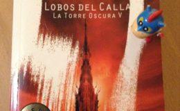 Stephen King – Lobos del Calla