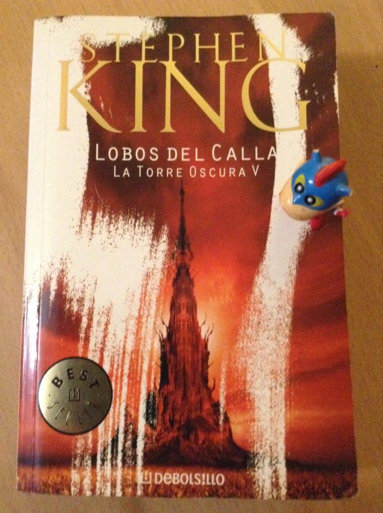 Stephen King - Lobos del Calla