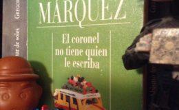 Gabriel García Márquez – El coronel no tiene quien le escriba