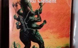 Hal Clement – Cerca del punto crítico