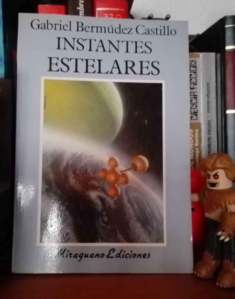 Gabriel Bermúdez Castillo - Instantes estelares