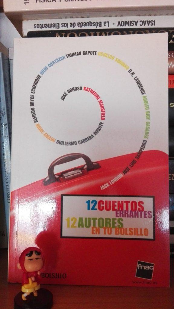 AA.VV. - 12 cuentos errantes